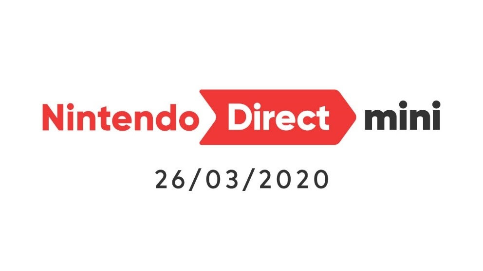 Resumen Nintendo Direct Mini