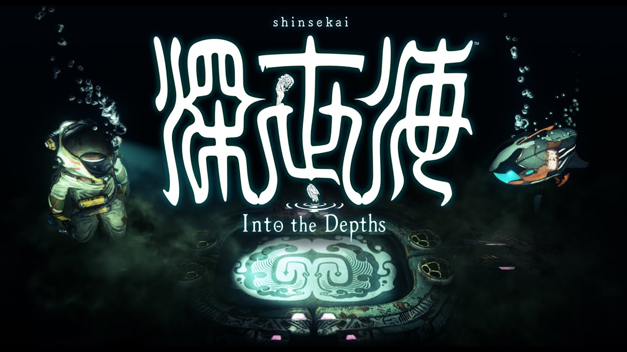 Shinsekai: Into the Depths disponible Switch