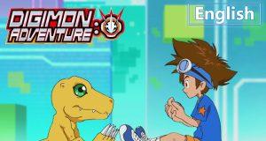 Digimon Adventure imagen destacada