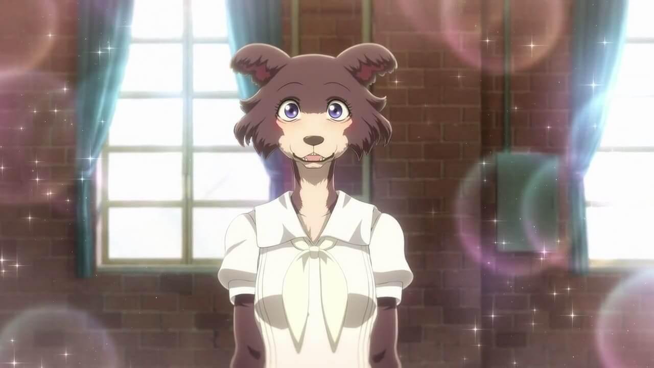 Beastars reseña anime
