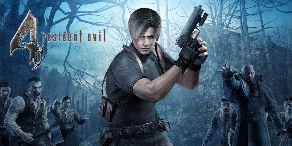 Rumor Resident Evil 4 Remake