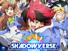 Shadowverse Crunchyroll imagen destacada