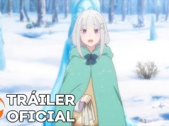 Re:Zero: The Frozen Bond Crunchyroll imagen destacada