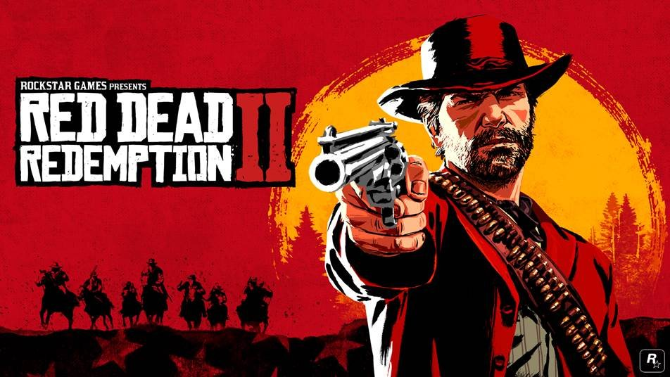 Read Dead Redemption 2 Xbox Game Pass