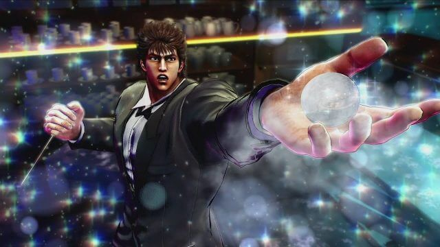Análisis de Fist Of The North Star Lost Paradise
