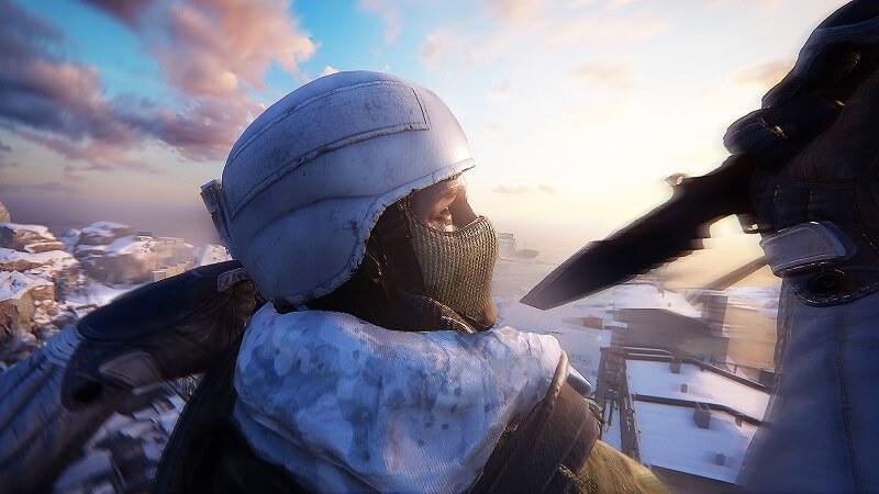 Tráiler lanzamiento Sniper Ghost Warrior Contracts 2