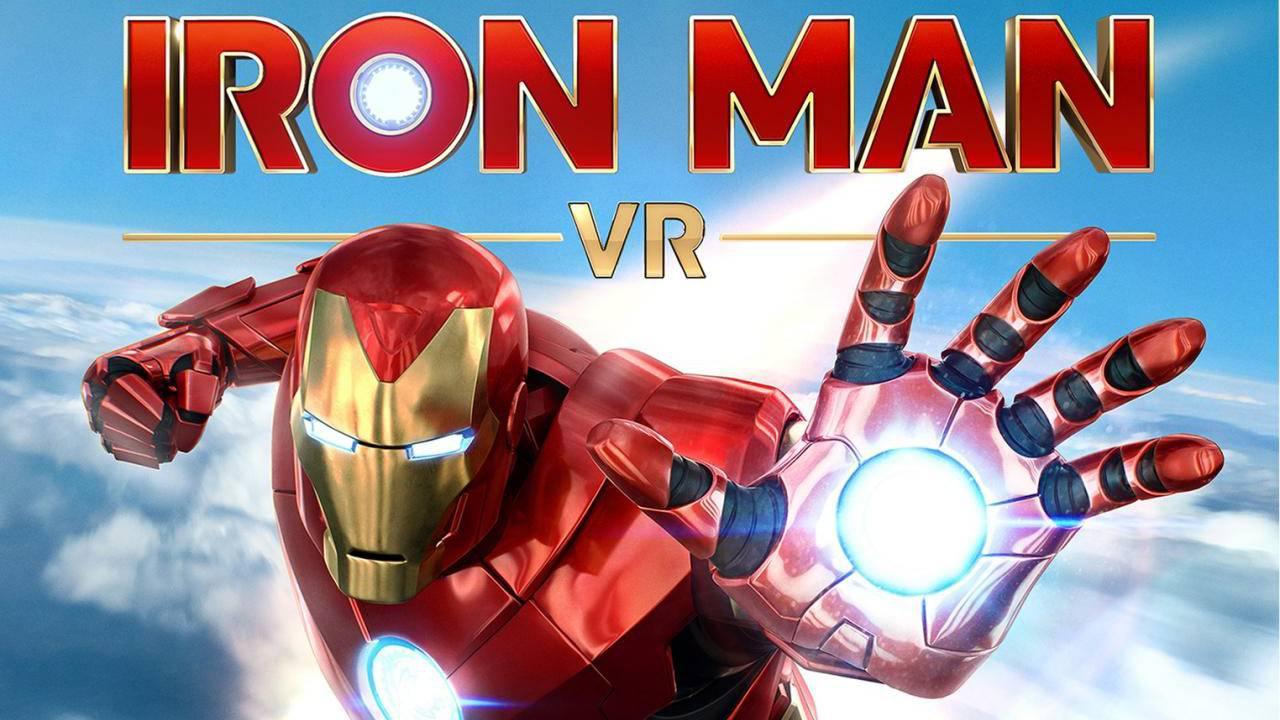 Iron Man VR fecha lanzamiento