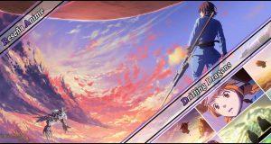 Drifting Dragons reseña anime imagen destacada