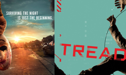 The Purge y Treadstone