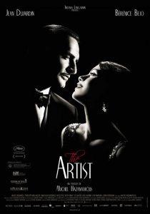 the artist cine francés
