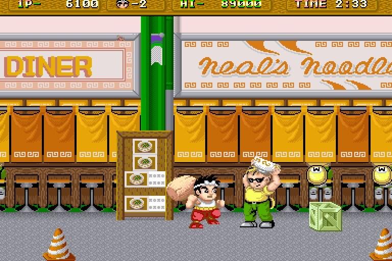 10 arcades a los que tienes que jugar