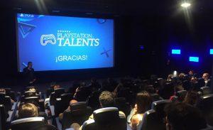 Premios Playstation Talents VII Edición