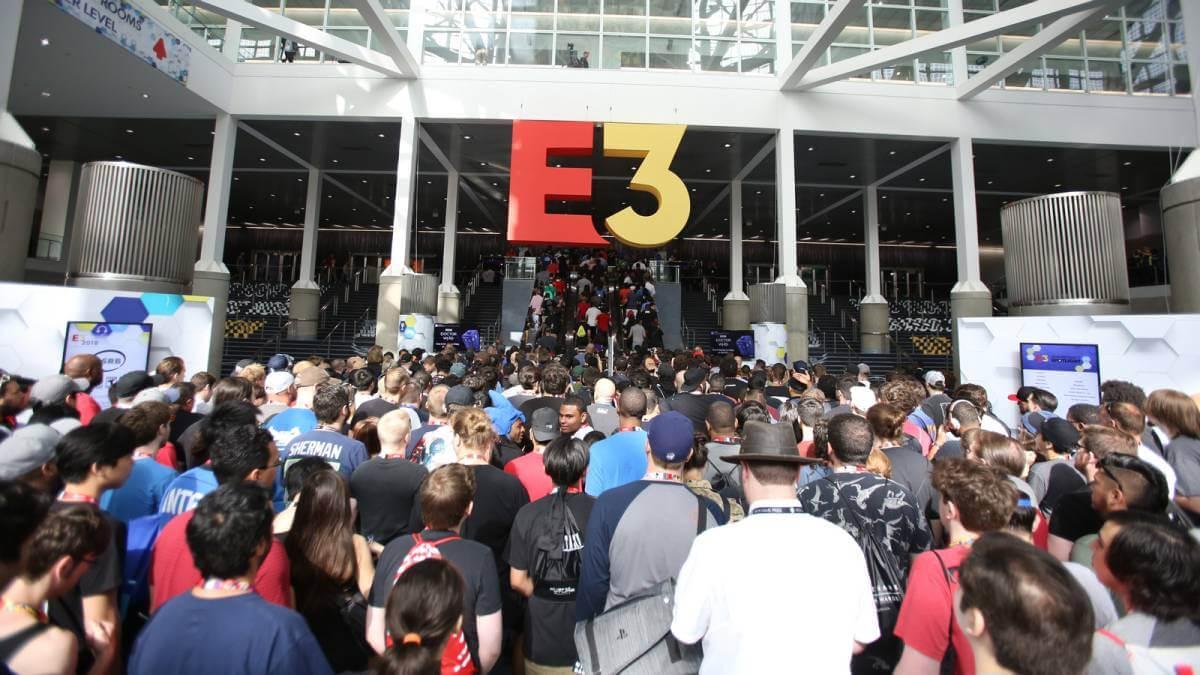 El E3 ha muerto. Larga vida al E3.