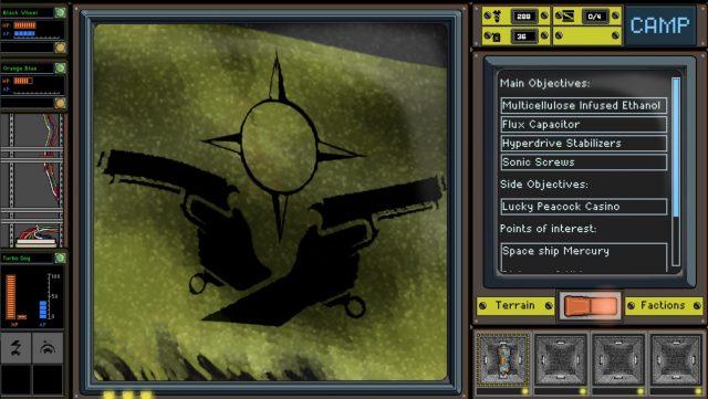 Análisis de Convoy: A Tactical Roguelike