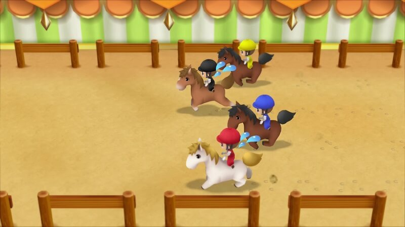 Análisis de Story of Seasons Friends of Mineral Town conclusiones