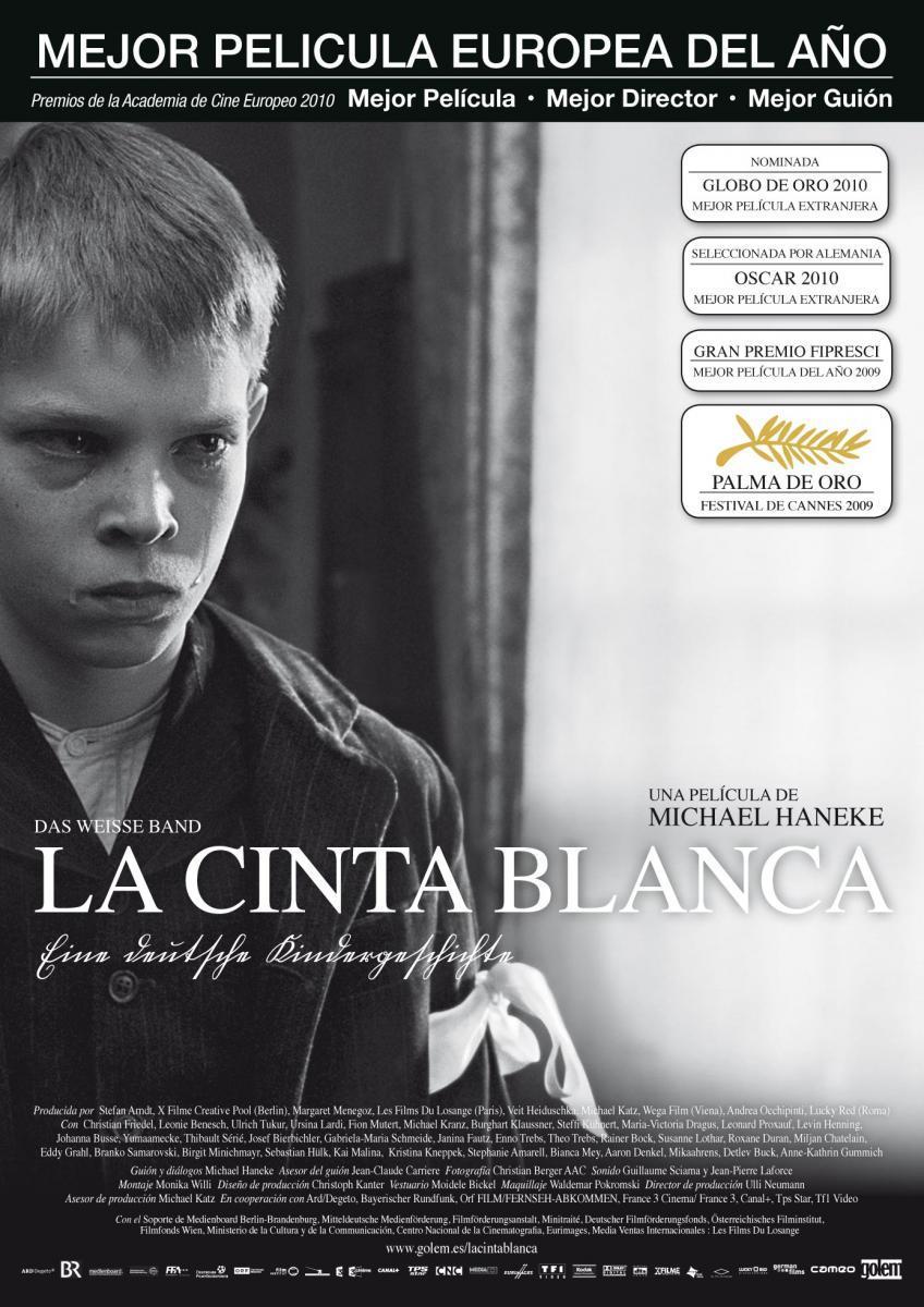 la cinta blanca cine alemán