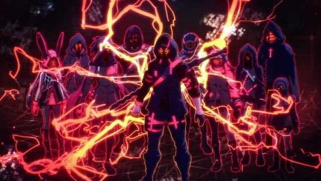 Nuevo tráiler gameplay de Scarlet Nexus