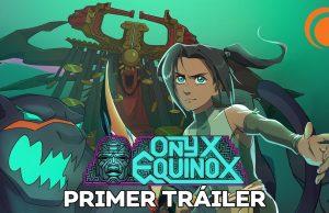 Onyx Equinox tráiler imagen promocional