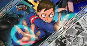 Academia Vigilante Illegals 2 manga imagen destacada