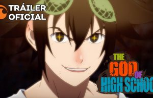 The God of High School fecha imagen destacada
