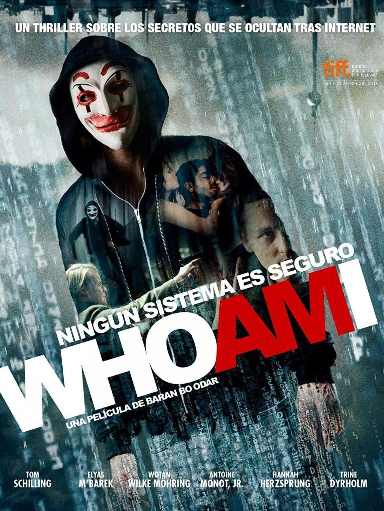 who am i cine alemán