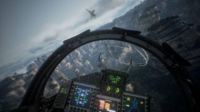 Análisis de Ace Combat 7: Skies Unknown