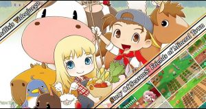 Análisis de Story Of Season Friends of Mineral Town
