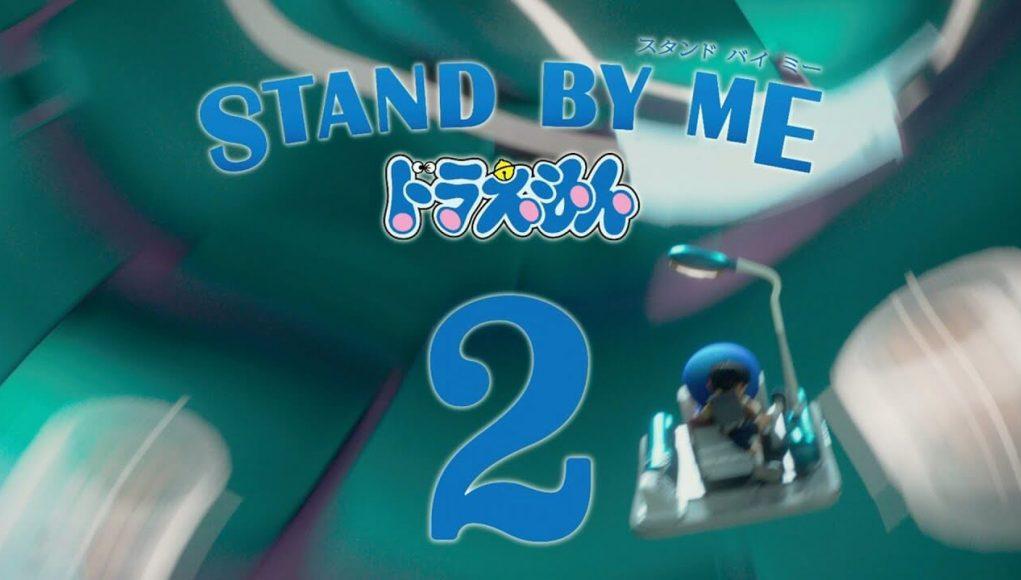 Stand by me Doraemon 2 imagen destacada