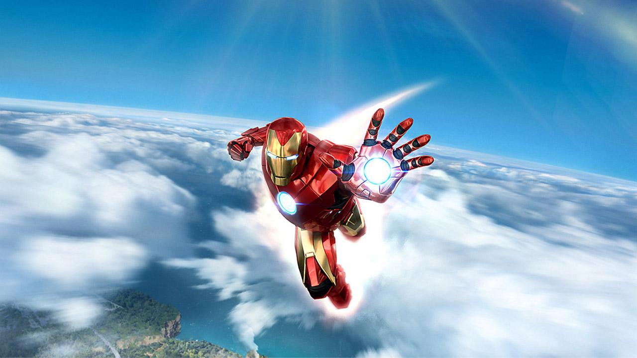 Análisis Iron Man VR