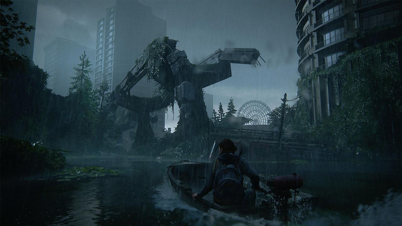 Análisis The Last of Us Parte II