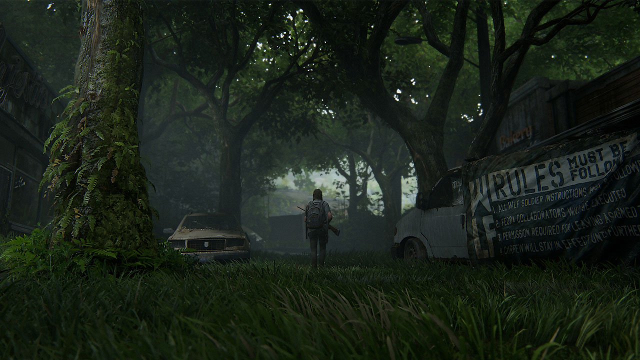 Productores serie The Last of Us