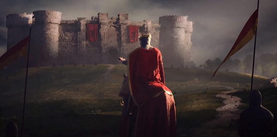 Análisis Crusader Kings III