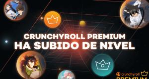 Crunchyroll suscripción niveles imagen destacada