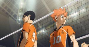 cuarta temporada Haikyū!! octubre imagen destacada