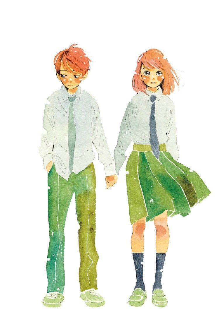 Dōnika Naru Hibi estreno ilustración