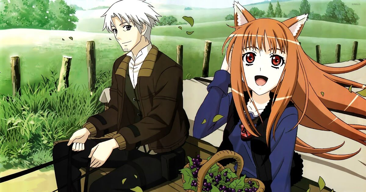 Coalise licencia Spice Wolf