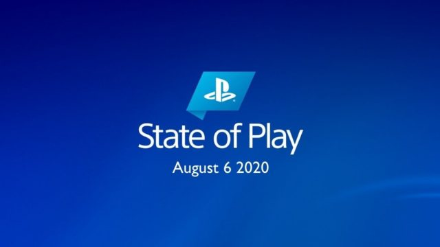 State of Play novedades