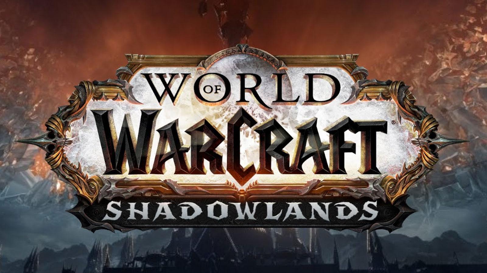 Nueva cinemática World of Warcraft Shadowlands