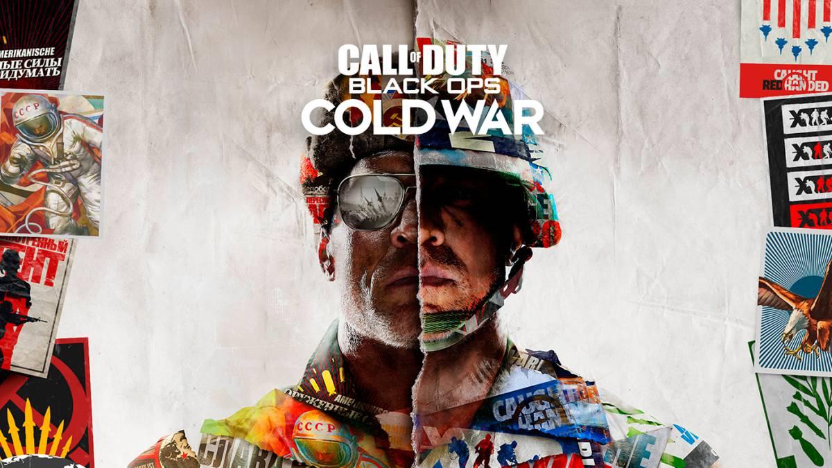 Teaser tráiler Call Of Duty Black Ops Cold War