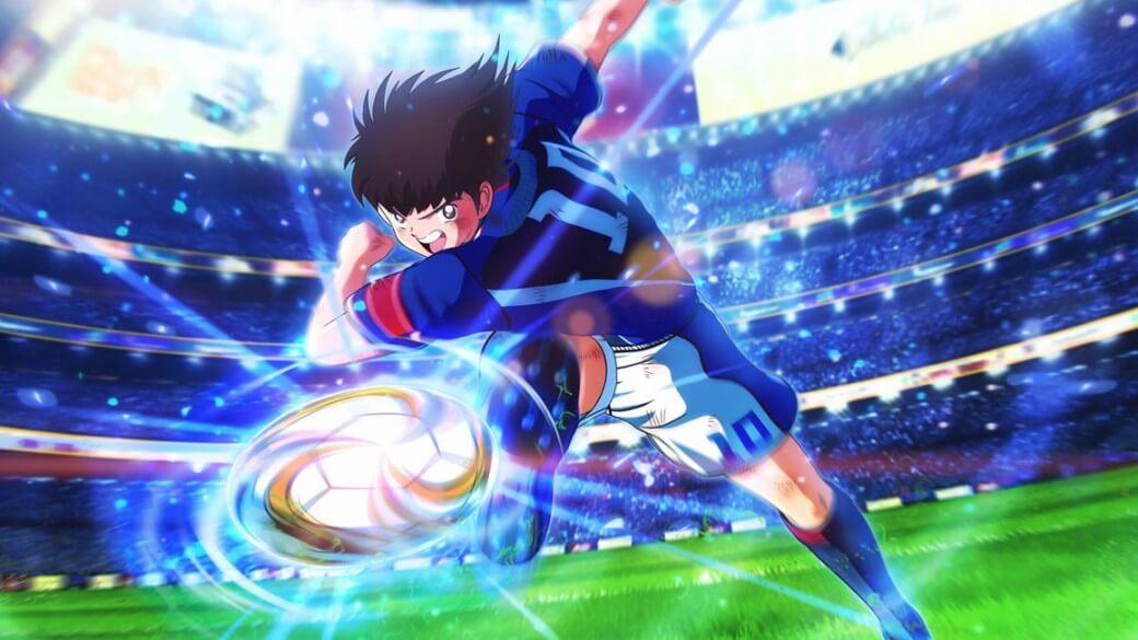 Análisis Captain Tsubasa Rise of New Champions