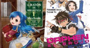 Kitsune Books manga imagen destacada