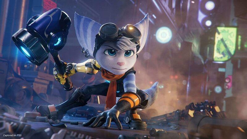 Gameplay ampliado Ratchet & Clank: Una Dimensión Aparte