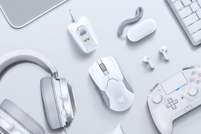 Razer incorpora nuevos productos a la gama Mercury y Quartz