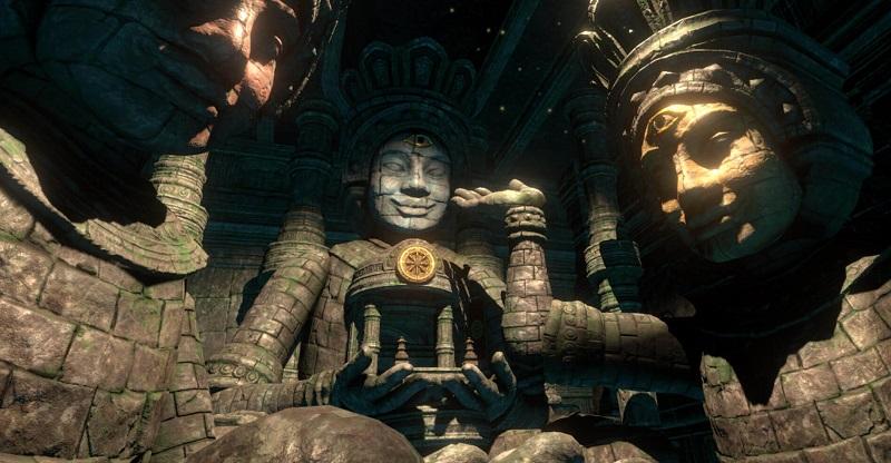 Nueva remesa juegos PlayStation VR