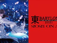 Tokyo Babylon 2021 CLAMP imagen destacada