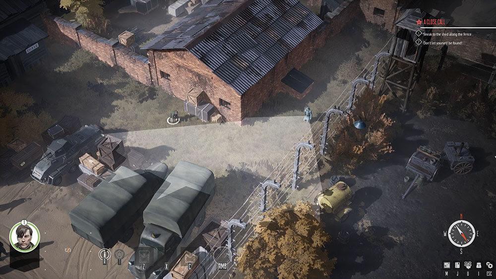 """Partisan 1941"" ya disponible en Steam"