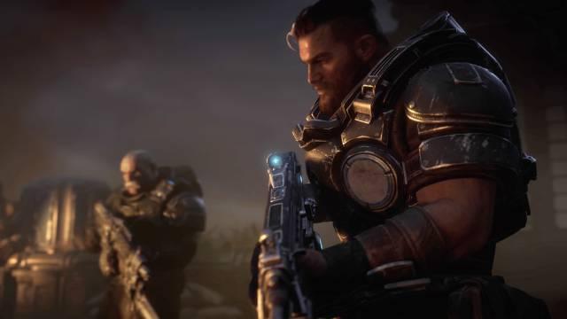 Análisis de Gears Tactics para Xbox One