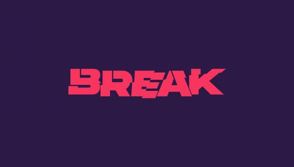 Break revista héroes de papel imagen destacada