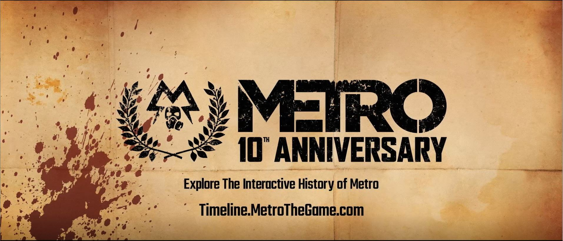 Metro Exodus listo para la nueva generación
