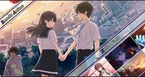 Hello World reseña anime imagen destacada